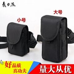 通用PDA包 便携式PDA背包 PDA手持终端机腰包 PDA数据采集器挎包