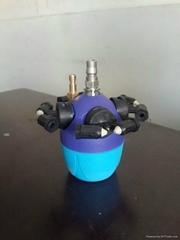 二流氣體加濕器