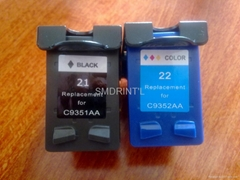 Compatible New Empty Ink jet Cartridges