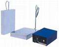 投入式超声波装置