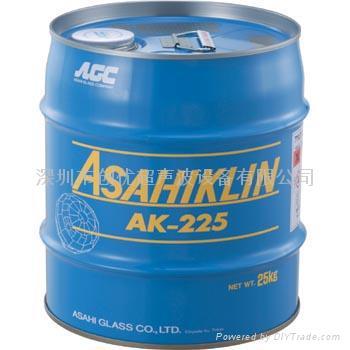 环保清洗剂AK-225 1