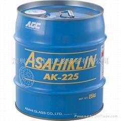 环保清洗剂AK-225