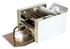 紙盒鋼印打碼機