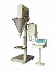 粉劑包裝機-咖啡粉包裝機