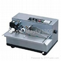 Solid Ink Roller Printer-RGMY-380