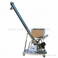 Screw Feeding Machine