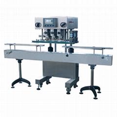 GX200 Beeling Type Capping machine