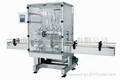 Automatic Piston Type Filling Machine