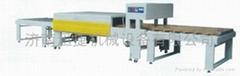FBS1200 門板、玻璃板等板材熱收縮包裝機
