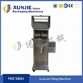 Weighing Filling Machine for Granule