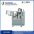 RGNF-30B Tube Filling and Sealing Machine