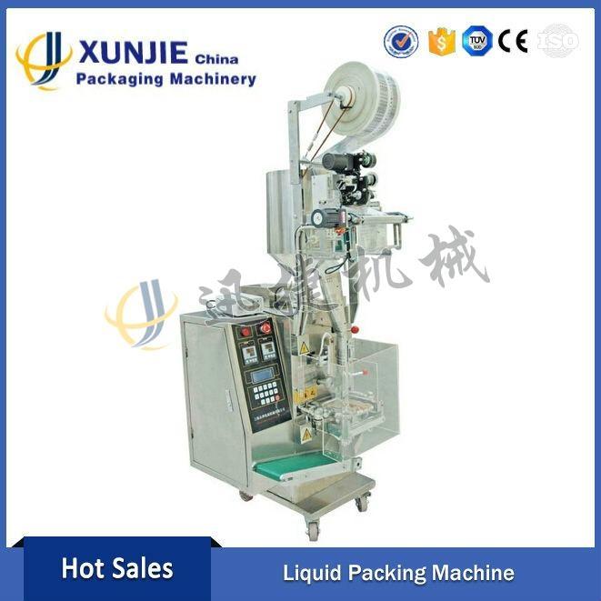 Liquid Automatic Packaging Machine