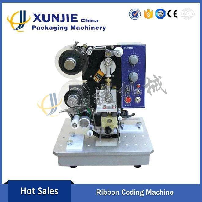 RGDM241Robbon Coder