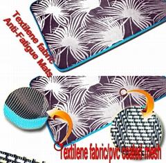 Textilene Anti-Fatigue Mats