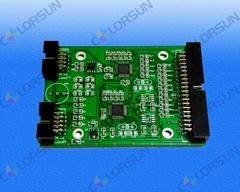 HP Z6100/5100/T610/510 電子解密卡