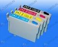EPSON无海棉填充墨盒-分体式 3