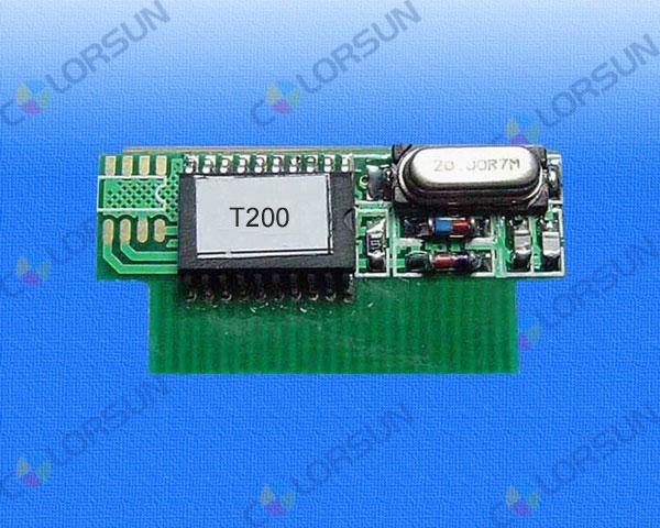 ENCAD電子解密卡 4