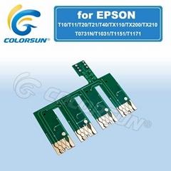 T13/TX220 Auto Reset Chip