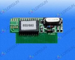 Chip Decoder For ENCAD Novajet