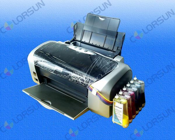 热转印连续供墨系统 1
