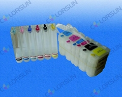 Hp 120/130/500/800 Continual ink Supply system