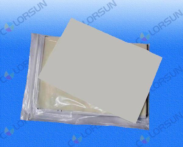 熱轉印專用紙 2