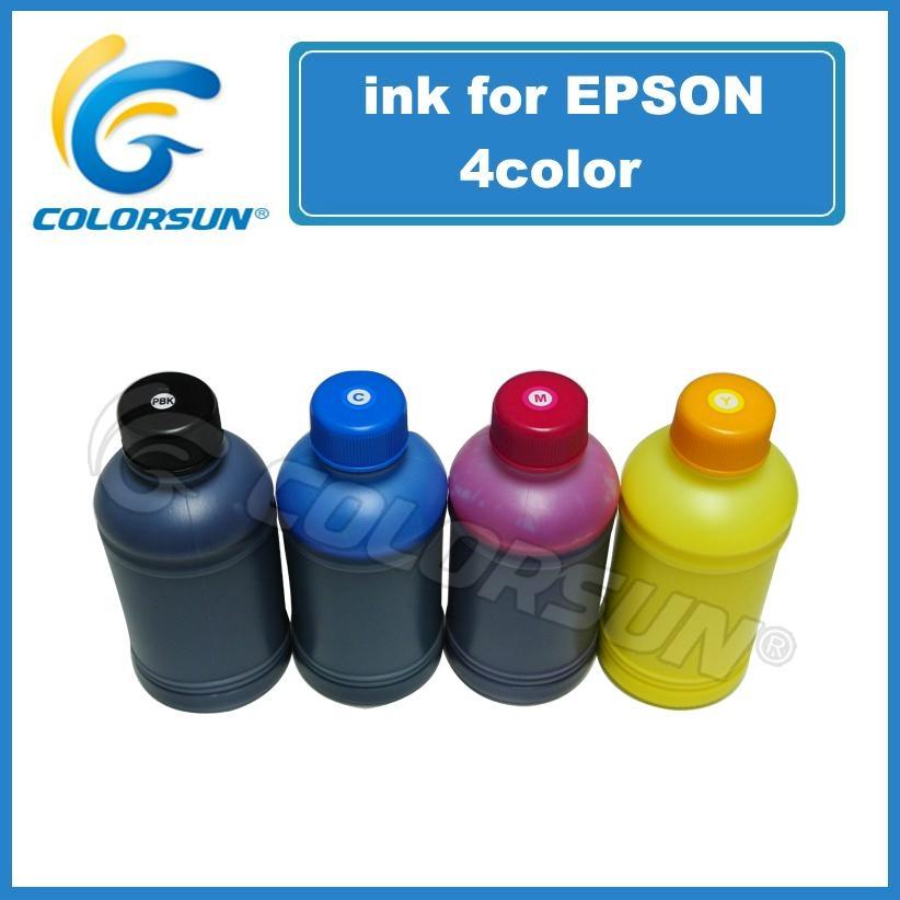 水性顏料墨水 1