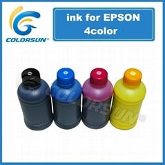 水性顏料墨水