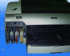 EPSON PRO4400填充墨盒