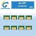 HP Z2100  Auto Reset Chip