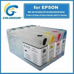填充墨盒WP-4545/WP4535/WP-4011