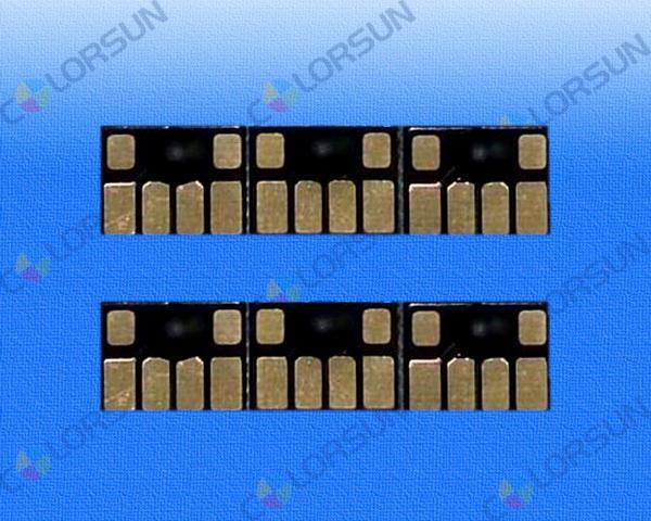HP Auto Reset Chip 1