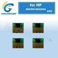 HP 920/940/950/953  Auto Reset Chip