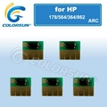 HP 178/564/364/862 Auto Reset Chip