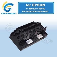 EPSON 7600/9600 喷头