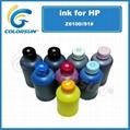 Bottle refill Ink for HP Designjet Z6100
