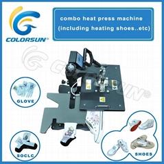 Shoes Heat Press Machines