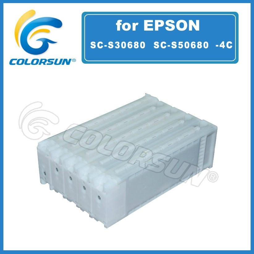 New! T3000 T5000 T7000 T3080 S30680 for Epson ink cartridge  1