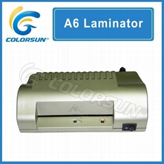 A6 lamintor