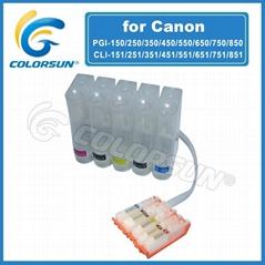 Canon 150/151~850/851 CI