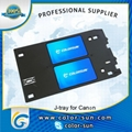 new PVC tray for Canon ip7250ip7240,ip7250ip7120ip7130ip7230