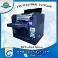 a3 size direct plastic printing machine