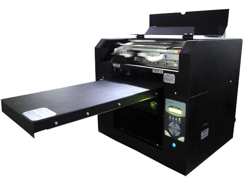 a3 size direct plastic printing machine with uv led technology 2