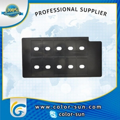 Inkjet card printing tray 10pcs ID card type (Hot Product - 1*)