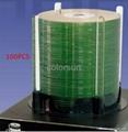 自动光盘打印系统 5