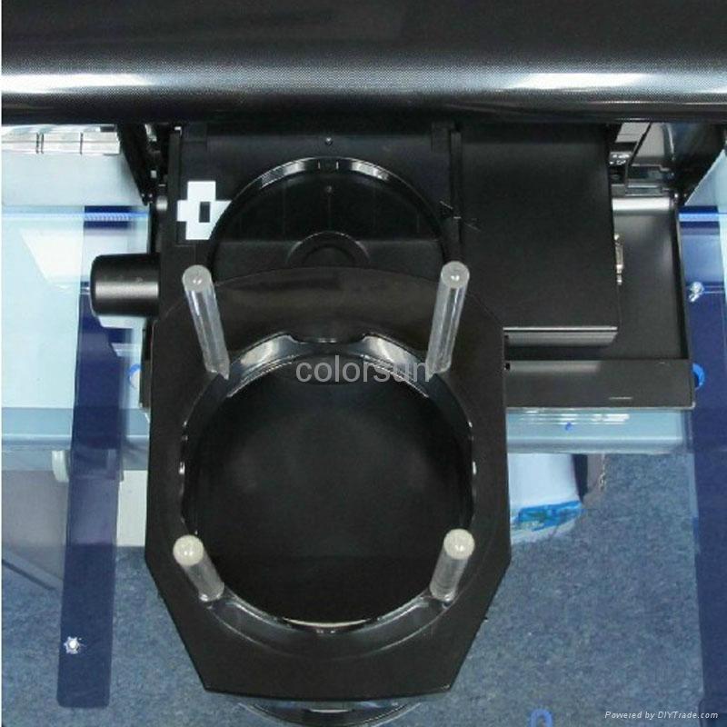 自动光盘打印系统 4