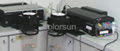 Automatic disc printing system