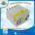 Refillable Ink Cartridge For Hp T120