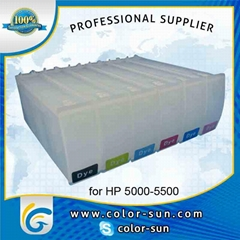 HP5000/5500/5100/Z6100 Refill Cartridge