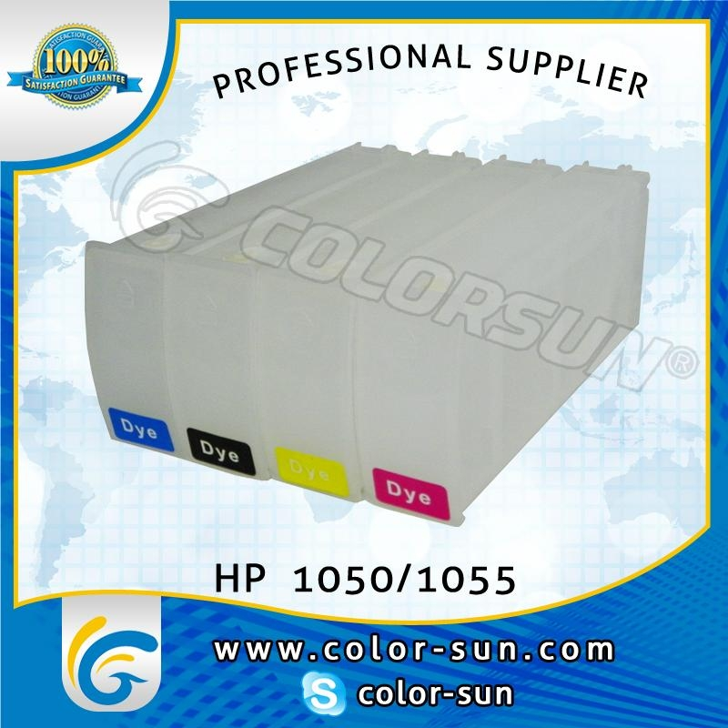 HP 1050/1055 兼容墨盒 1